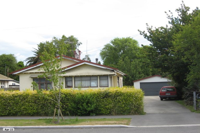 Property photo for 46 Sullivan Avenue, Woolston, Christchurch, 8023