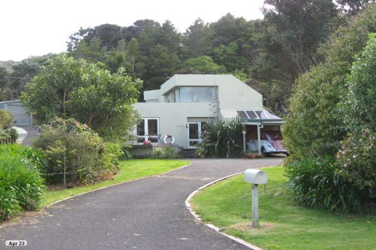 Property photo for 1126 Huia Road, Huia, Auckland, 0604