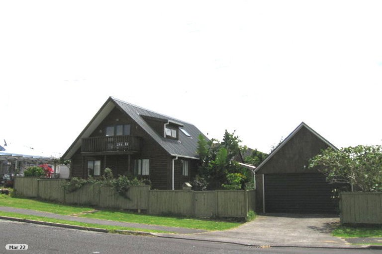 Photo of property in 21B Saxon Street, Waterview, Auckland, 1026