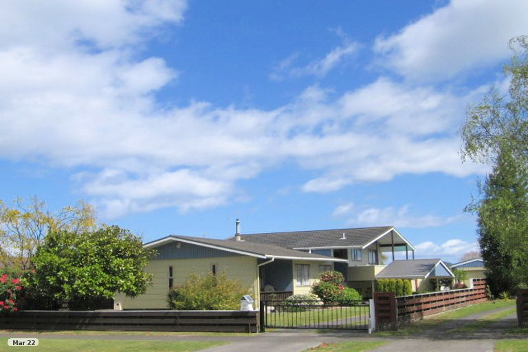 Property photo for 11 MacDonell Street, Hilltop, Taupo, 3330