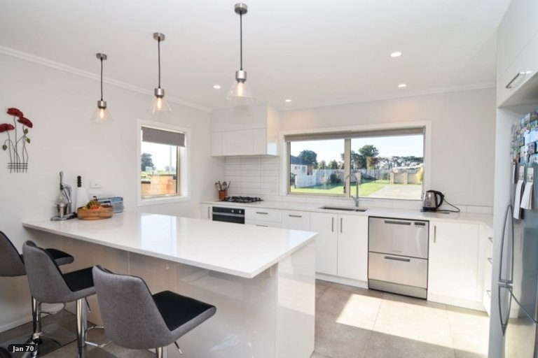 Property photo for 3 Madison Street, Carterton, 5713