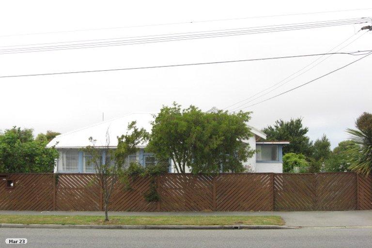 Property photo for 29 Radley Street, Woolston, Christchurch, 8023