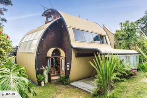 Photo of property in 81 Anawhata Road Anawhata Auckland - Waitakere