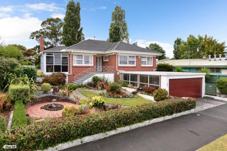 Property photo for 4 Kelvin Place, Hamilton East, Hamilton, 3216