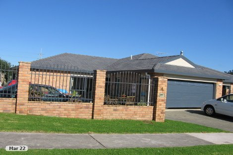Photo of property in 4 Kinleith Way Albany Auckland - North Shore