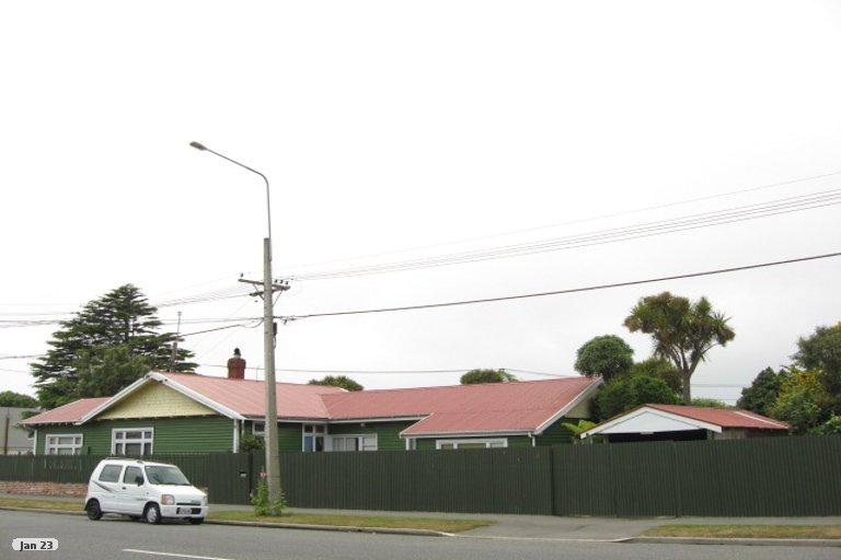 Property photo for 25 Radley Street, Woolston, Christchurch, 8023