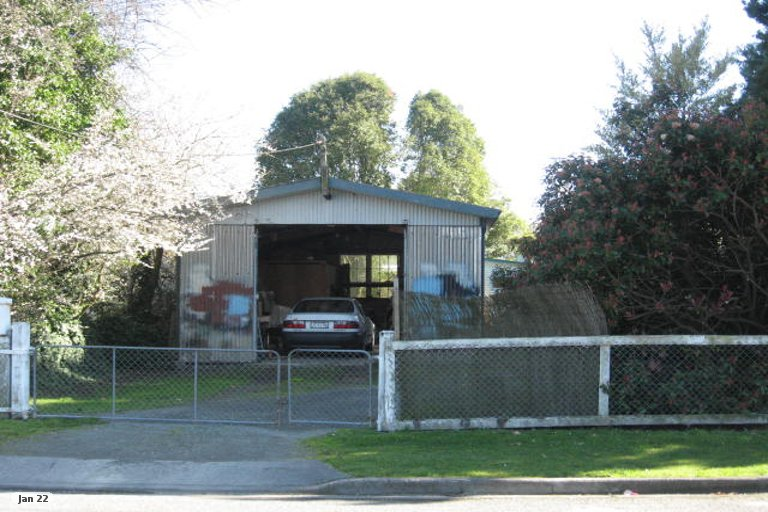 Photo of property in 112 East Street, Greytown, 5712