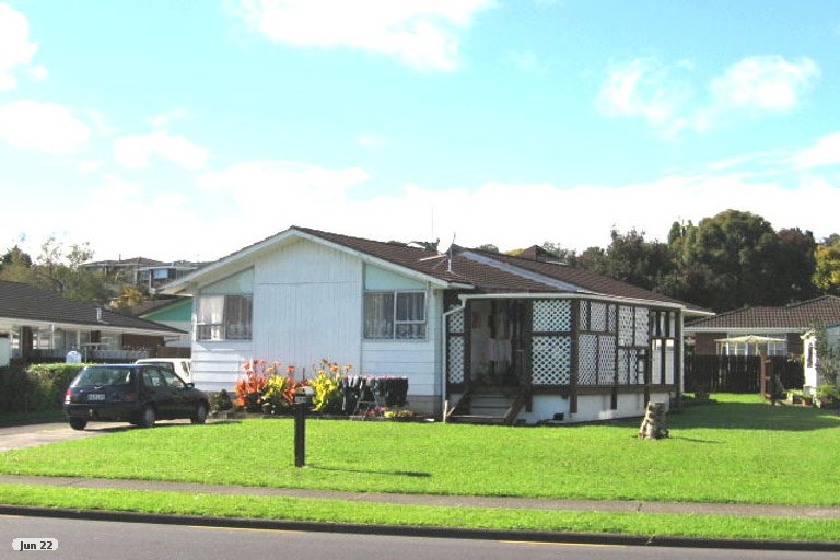 Property photo for 388 Bucklands Beach Road, Bucklands Beach, Auckland, 2012
