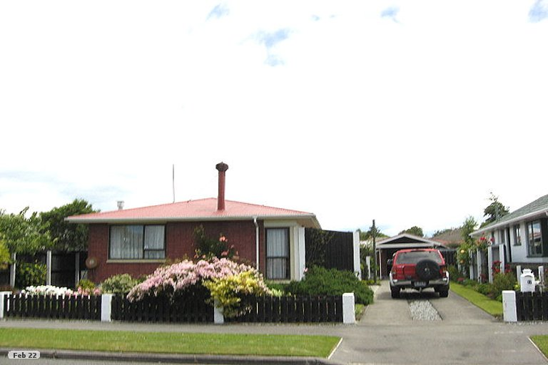 Property photo for 17 Clydesdale Street, Woolston, Christchurch, 8062