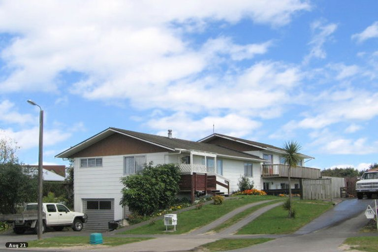 Property photo for 2/21 MacDonell Street, Hilltop, Taupo, 3330