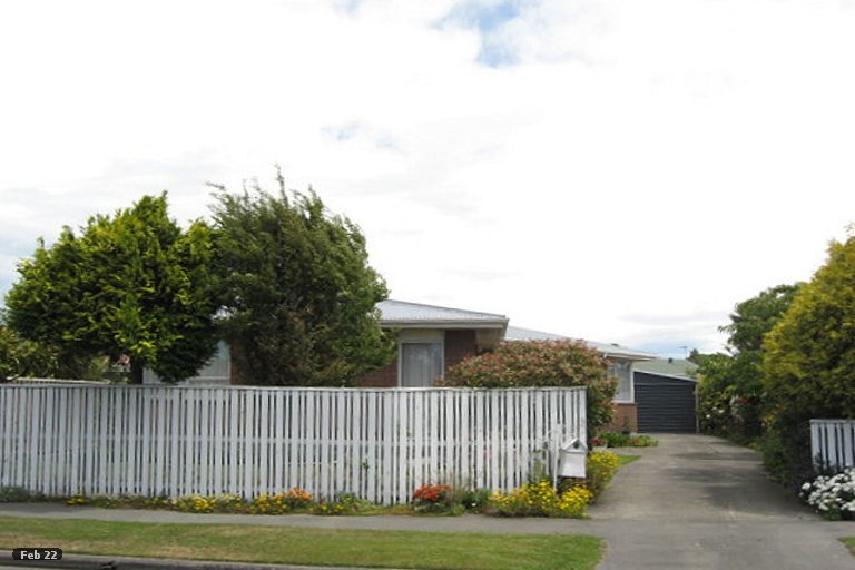 Property photo for 15 Clydesdale Street, Woolston, Christchurch, 8062