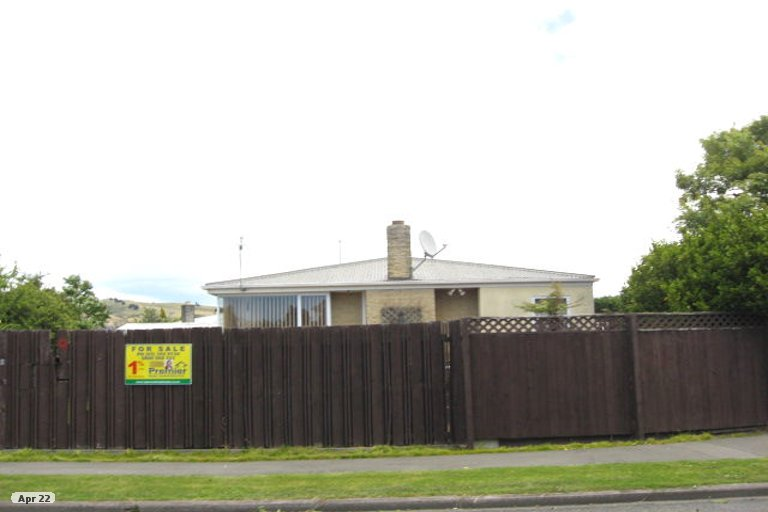 Property photo for 9 Clydesdale Street, Woolston, Christchurch, 8062