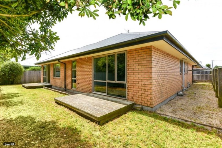 Property photo for 71D MacKworth Street, Woolston, Christchurch, 8062