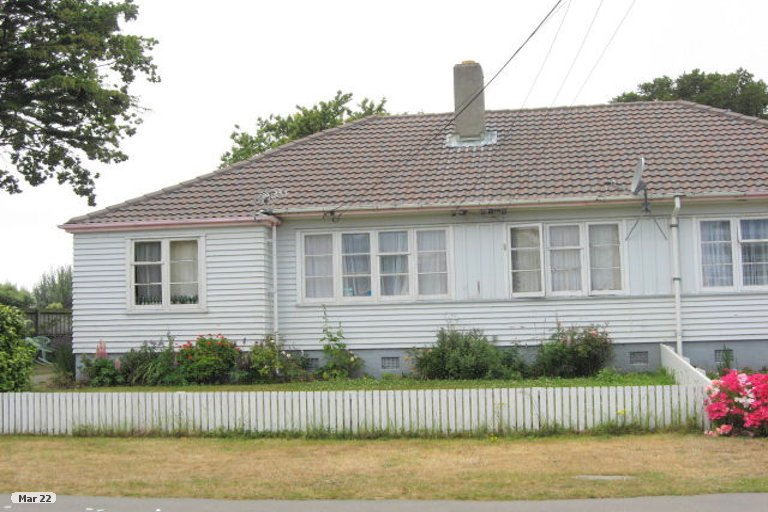 Property photo for 35 Cumnor Terrace, Woolston, Christchurch, 8023