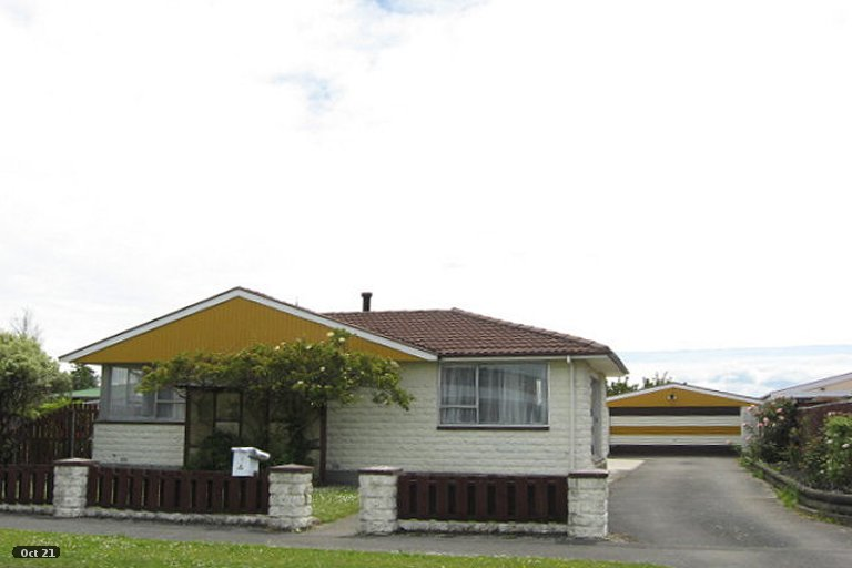 Property photo for 3 Dunoon Place, Woolston, Christchurch, 8062