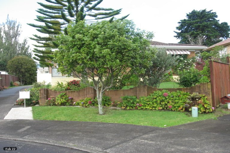 Property photo for 1/23 Benygloe Place, Highland Park, Auckland, 2010
