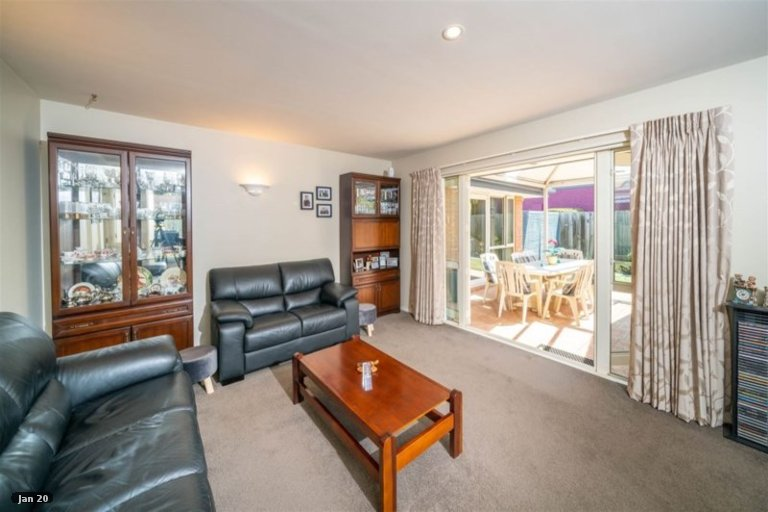 Property photo for 7 Marquess Avenue, Halswell, Christchurch, 8025