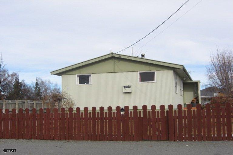 Property photo for 37 Cass Crescent, Twizel, 7901