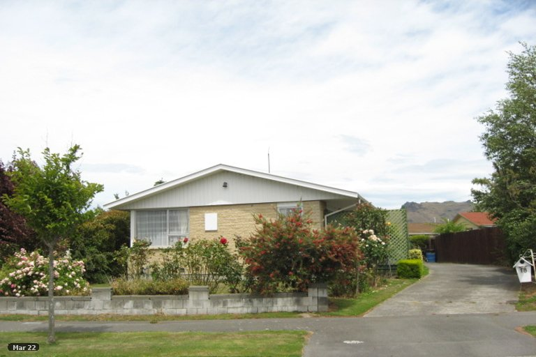 Property photo for 18 Dunoon Place, Woolston, Christchurch, 8062