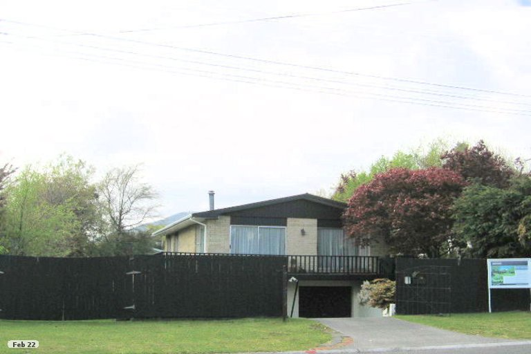 Property photo for 1/16 Sunset Street, Hilltop, Taupo, 3330