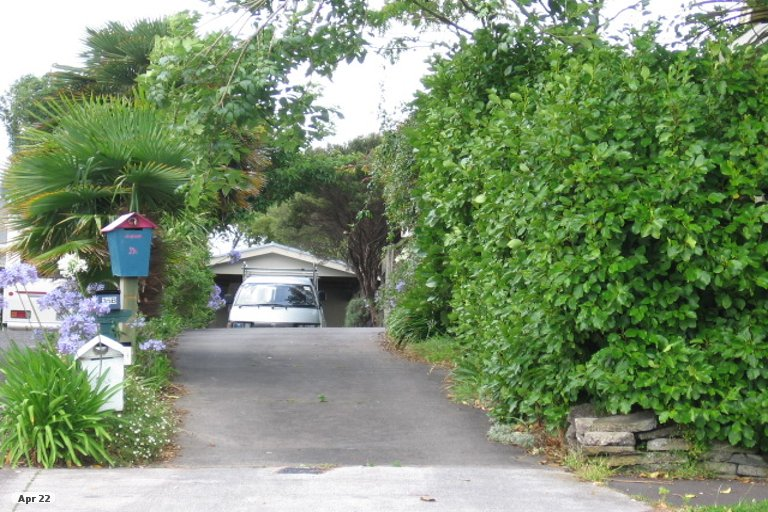 Photo of property in 35B Saxon Street, Waterview, Auckland, 1026