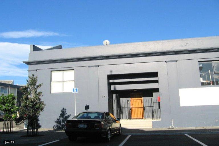 Property photo for 17 Waghorne Street, Ahuriri, Napier, 4110