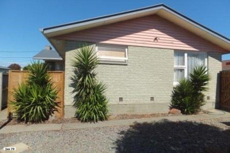 Property photo for 93 Saint Johns Street, Woolston, Christchurch, 8062