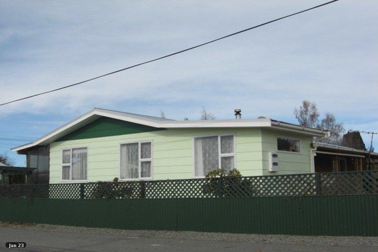 Property photo for 33 Cass Crescent, Twizel, 7901