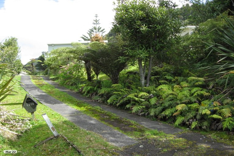 Property photo for 1272 Huia Road, Huia, Auckland, 0604
