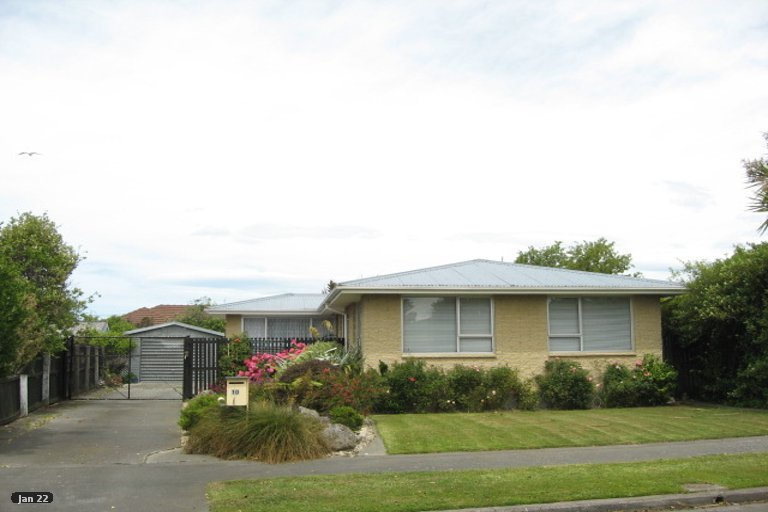 Property photo for 10 Dunoon Place, Woolston, Christchurch, 8062