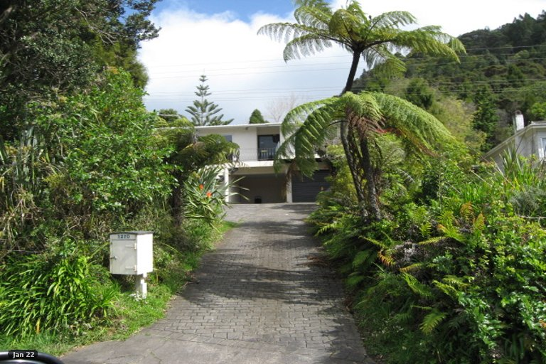 Property photo for 1270 Huia Road, Huia, Auckland, 0604