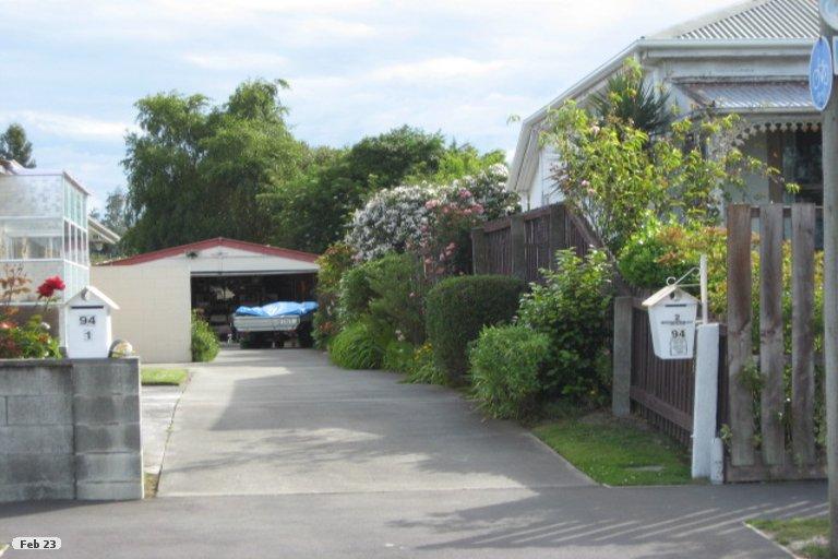 Property photo for 1/94 Sullivan Avenue, Woolston, Christchurch, 8023