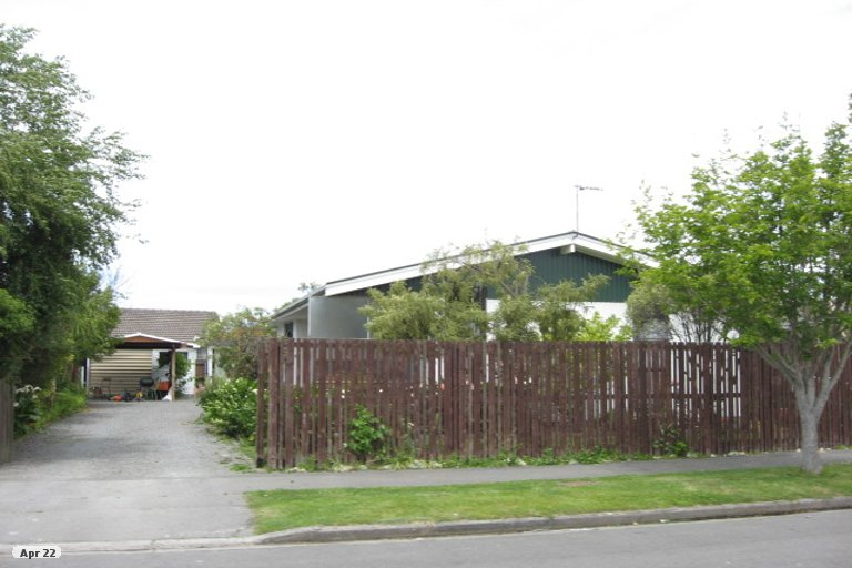 Property photo for 6 Dunoon Place, Woolston, Christchurch, 8062