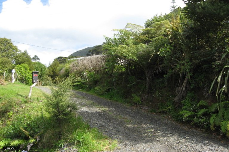 Property photo for 1274 Huia Road, Huia, Auckland, 0604
