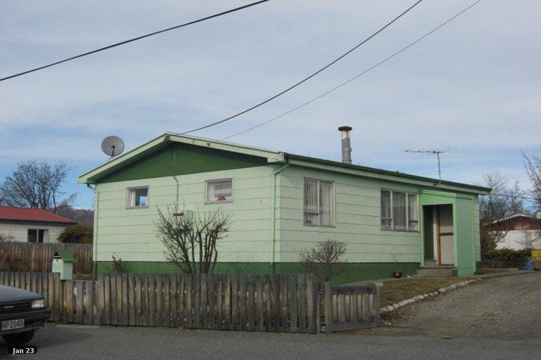 Property photo for 21 Cass Crescent, Twizel, 7901