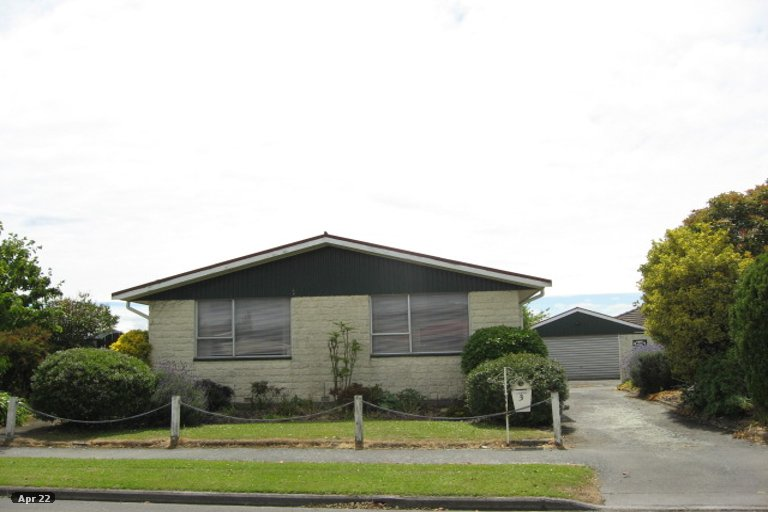 Property photo for 3 Claymore Street, Woolston, Christchurch, 8062