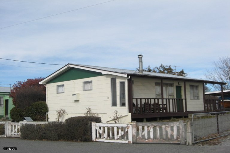 Property photo for 23 Cass Crescent, Twizel, 7901