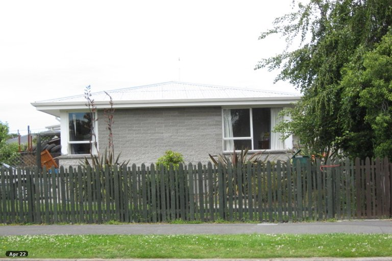 Property photo for 4 Dunoon Place, Woolston, Christchurch, 8062