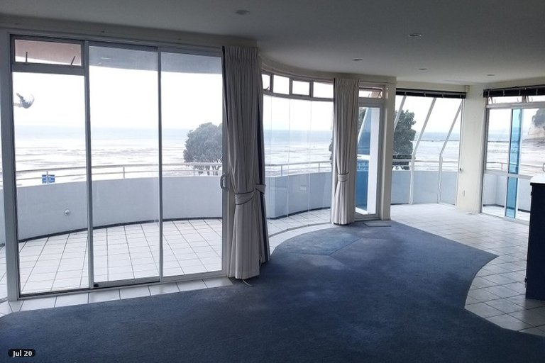 Property photo for 58 The Esplanade, Eastern Beach, Auckland, 2012