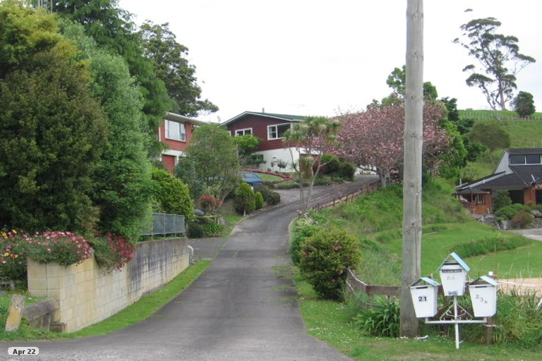 Property photo for 21A Bennett Street, Paeroa, 3600