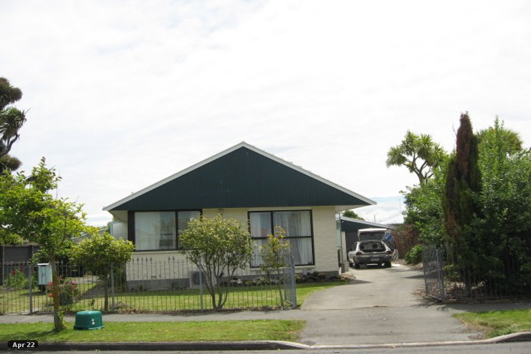 Property photo for 11 Claymore Street, Woolston, Christchurch, 8062