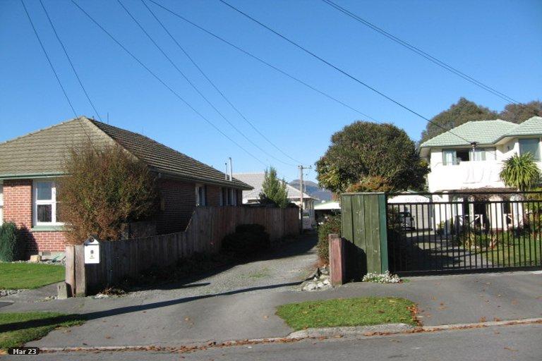 Property photo for 8 Renwick Place, Hillmorton, Christchurch, 8025