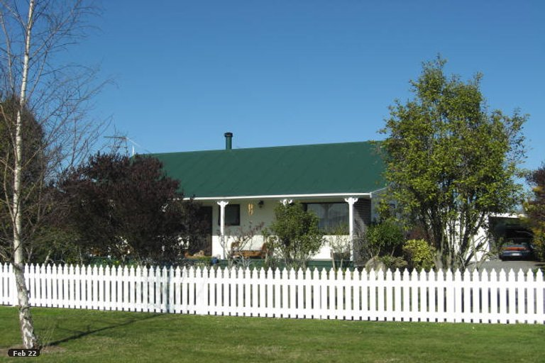 Property photo for 2 Loasby Place, Greytown, 5712
