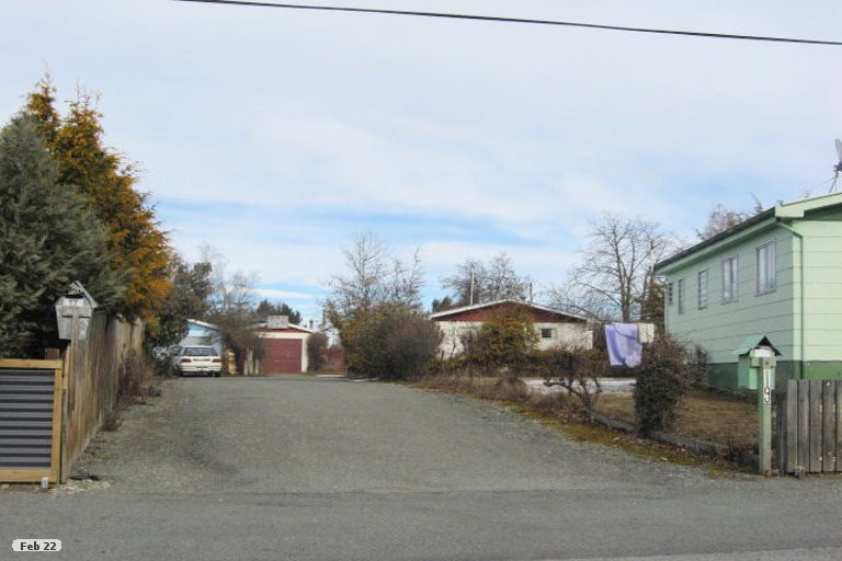 Photo of property in 17 Cass Crescent, Twizel, 7901