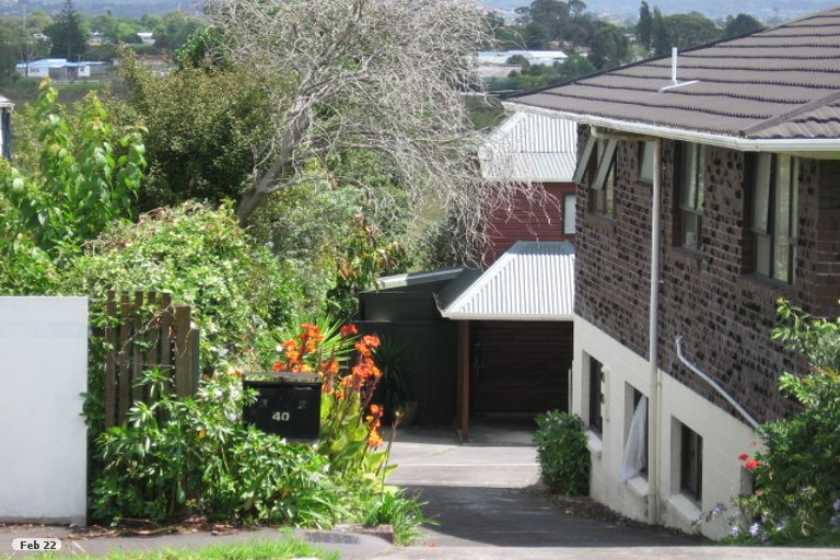 Property photo for 40 Saxon Street, Waterview, Auckland, 1026