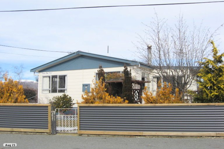 Property photo for 15 Cass Crescent, Twizel, 7901