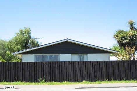 Photo of property in 18B Percival Street Rangiora Waimakariri District