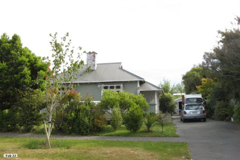 Property photo for 122 Sullivan Avenue, Woolston, Christchurch, 8023