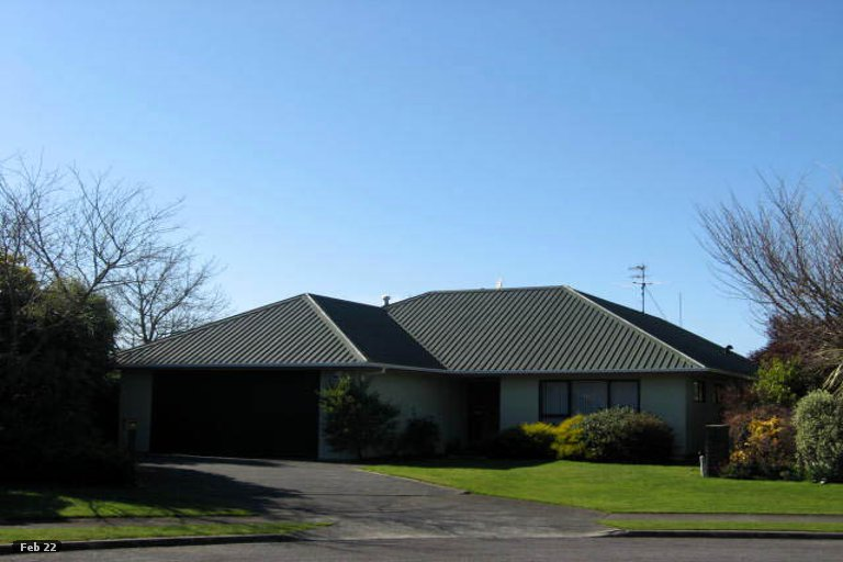 Property photo for 7 Loasby Place, Greytown, 5712