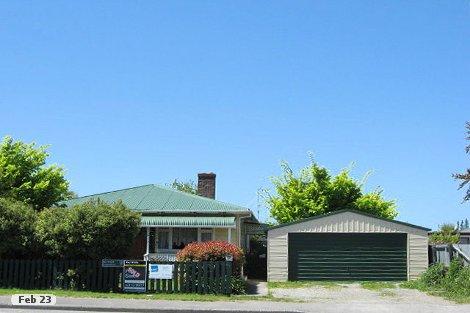 Photo of property in 16 Percival Street Rangiora Waimakariri District